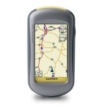 GARMIN GPS MAPPING OREGON-200 010-00697-00