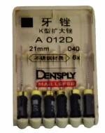 Dent Dentsply Maillefer K 40 21M