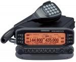 KENWOOD RADIO V/UHF TMD-710