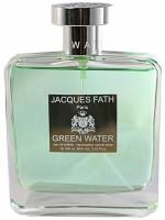 Perfume Franck Olivier Green Water 50ml