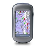 GARMIN GPS MAPPING OREGON-400C