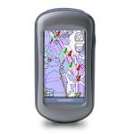 GARMIN GPS MAPPING OREGON-400C