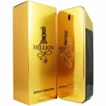 Perfume Paco Rabanne 1 Million Masculino 200ml