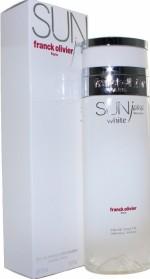 Perfume Franck Olivier Sun Java White Femenino 75ml