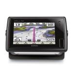 GARMIN GPS SONDA / CHARPLOTTER MAP 741