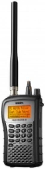 Radio Uniden Scanner BC-246T