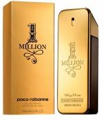 PACO RABANNE PERFUME 1 MILION MASCULINO 100Ml