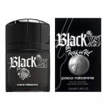 Perfume Paco Rabanne Paco X Black Masculino 100Ml