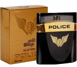 Perfume Police Gold Wing 50Ml