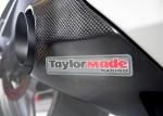 TAYLOR MADE RACING ESCAPE SUZUKI GSXR750 2011/2012
