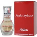 Perfume Montana Parfum De Femme 50Ml