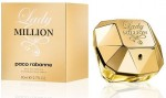 PACO RABANNE PERFUME 1 MILLION FEMININO 50Ml