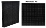 Panel Led Outdoor P-9 SMD 64Pixels/Modulo 5000bits