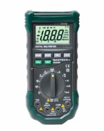 Medidor Digital Multimeter Modelo M-8240A