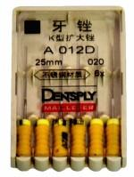 Dent Dentsply Maillefer K 20 25M