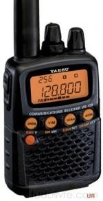 Rádio Yaesu   Receptor   VR-120D