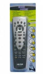 Controle Remoto Universal Modelo UET-791