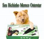Tosquiadeira OsterStar De Tosa P/ Cães, Cavalos, Gatos Modelo 8211 / 110v