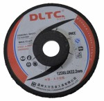 TITAN DISCO METAL C01002 125X6.0X22