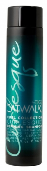 TIGI SHAMPOO - CATWALK - DEFINING 300ML