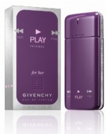 Perfume Givenchy Play For Her 50Ml