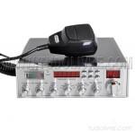 Rádio Voyager  VR-158 EGTL DX