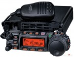 Rádio Yaesu HF    FT-857D