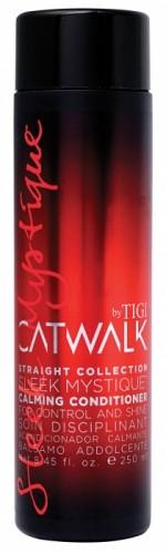 Condicionador Tigi Catwalk - Sleek Mystique 250ml.