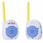 Babá Eletrônica Morefitness MF-862 / Bivolts