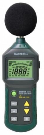 Medidor de Nível de Som Digital Modelo MS-6701