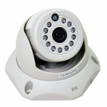 Câmera Domo NT VR-4018 IR