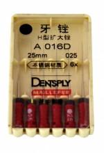 Dent Dentsply Maillefer H25 25M