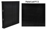 VOYAGER PAINEL LED OUTDOOR P-7.2 SMD 80 PIXELS/MODULO 5000bits