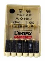 Dent Dentsply Maillefer H40 21M