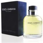 Perfume Dolce Gabana Masculino 125Ml
