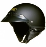 Capacete Shoei ST-Cruz // Matte Black