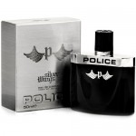 Perfume Police Silver Wing  100Ml