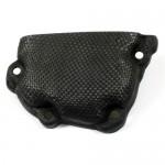Fibra Carbon 2008-2011 Yamaha YZF R6 Engine Cover Right