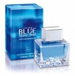 Perfume Antonio Bandeiras Blue Seduc Hom 100Ml