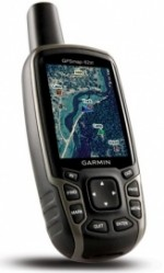 Gps Garmin Mapping MAP62ST (R)