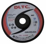 Disco para Metal Deprmido  C01003 150X6.0X22