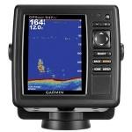 GARMIN GPS CHARPLOTTER / SONDA MAP 547XS