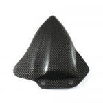 Fibra Carbon 2009-2011 Suzuki GSXR 1000 Heel Guards Right