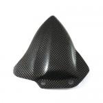 Fibra Carbon 2009-2011 Suzuki GSXR 1000 Heel Guards Right