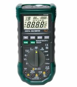 Medidor Digital Multimeter Modelo M-8229