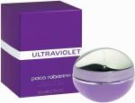 Perfume Paco Rabanne Ultraviolet Woman 50ml