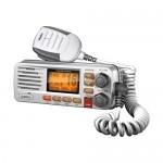 Radio Uniden Maritimo Um-380  Branco