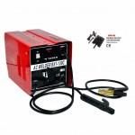 Máquina  De Solda  Elétrica  Para Eletrodos  BX1-130C 110Volts / 130 AMP