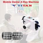 Dental Raio X Portátil Titan SDT-E222