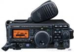 Rádio Yaesu   HF     FT-897D